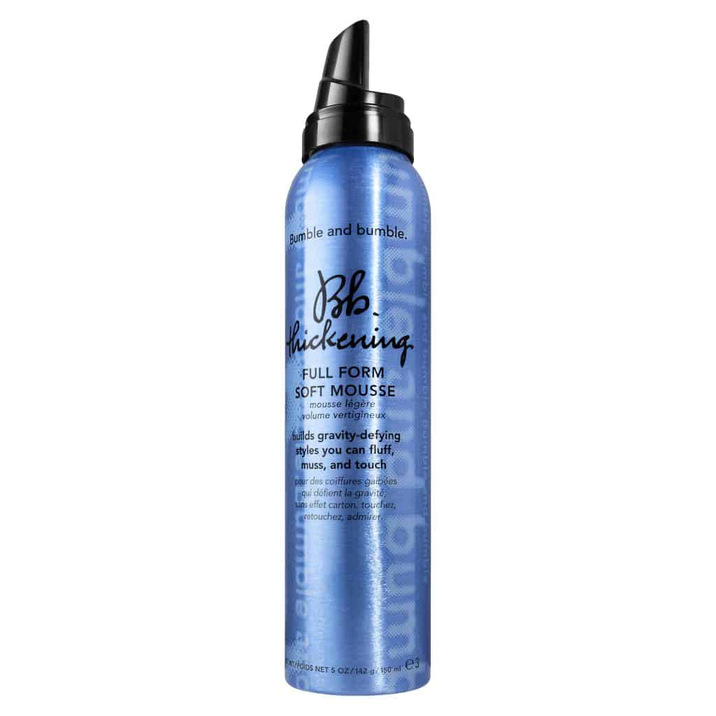 Bumble & bumble Thickening Full Form Soft Volume Mousse