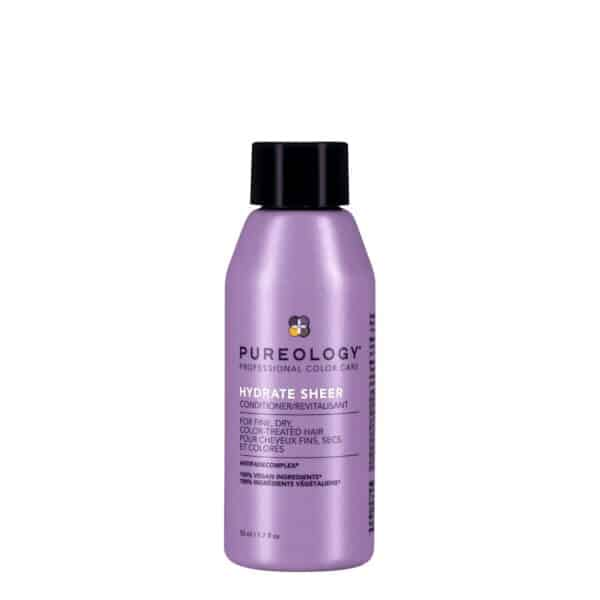 Hydrate Sheer Conditioner 1.7fl oz Pureology 2
