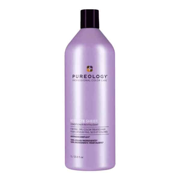 Hydrate Sheer Conditioner 33.8fl oz Pureology 2