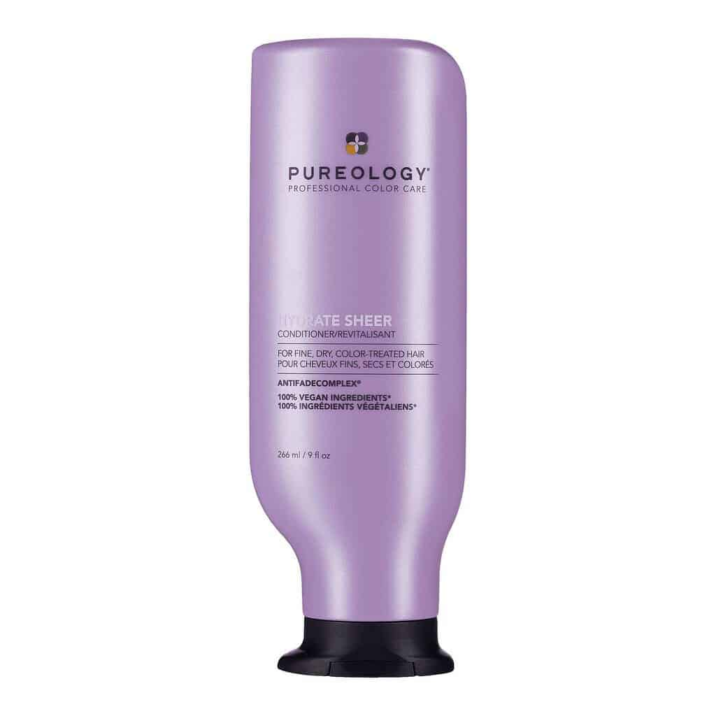Hydrate Sheer Conditioner - 9fl oz - Pureology 2