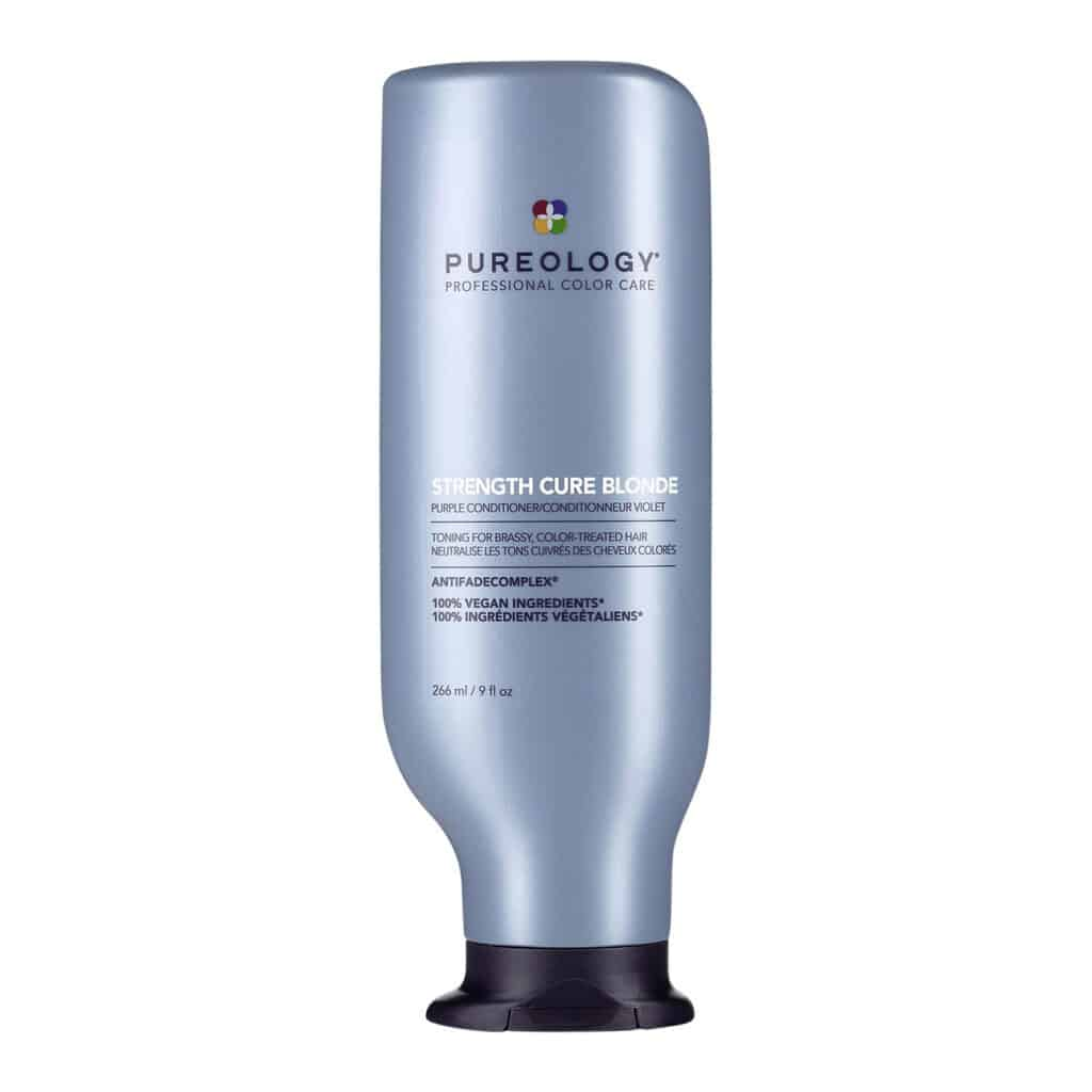 Strength Cure Blonde Conditioner 2