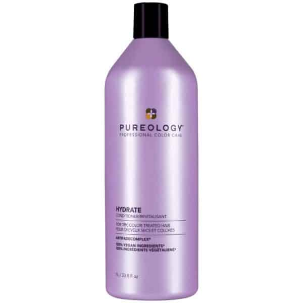 Hydrate Conditioner - 33.8 fl oz - Pureology