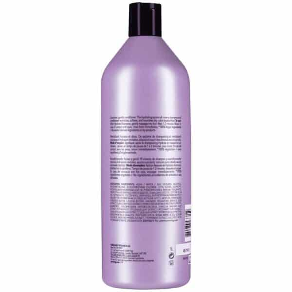 Hydrate Conditioner 33.8 fl oz Pureology Back