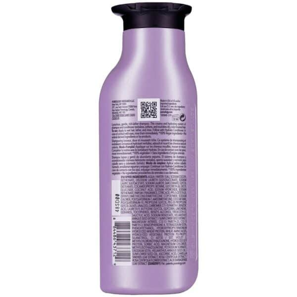 Hydrate Shampoo 9oz Pureology Back
