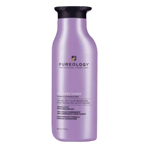 Hydrate Sheer Shampoo 9 fl oz Pureology